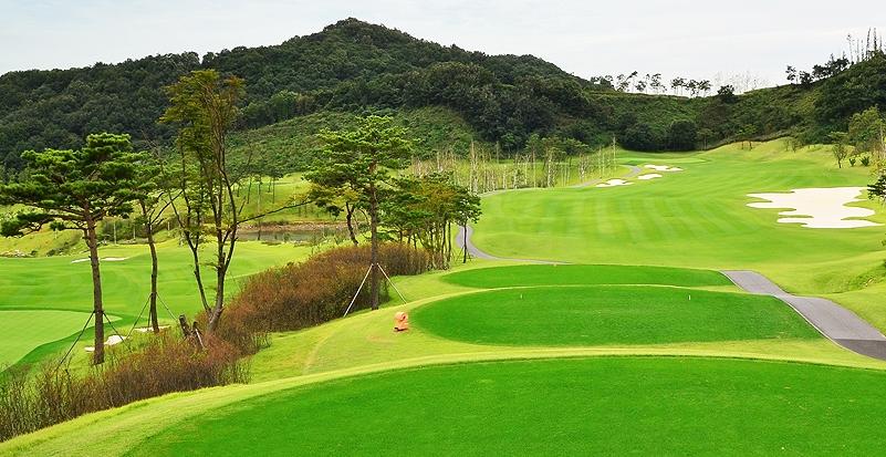 아산윈슬C.C(아름다운 골프)